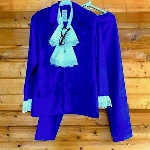 Austin Powers Deluxe Adult Costume ☮️🤓✌🏼